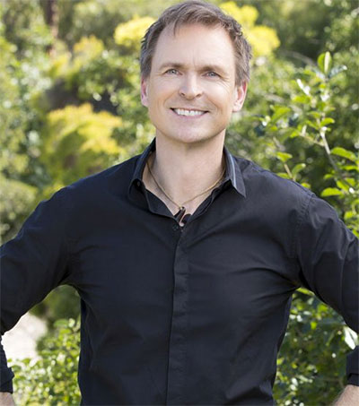 Amazing Race Host Phil Keoghan Amasses 30 Seasons
