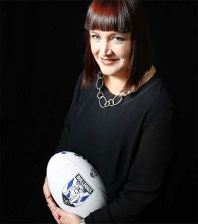 Raelene Castle Named New Rugby Australia Chief
