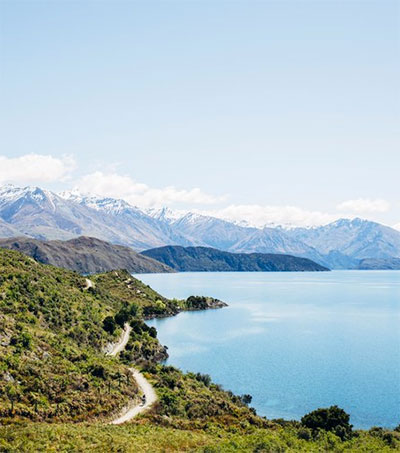 Wanaka Should Be on Your Next Travel Wish List