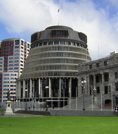 New Zealand Fourth Best Democracy in The World