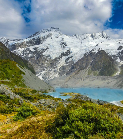 Why the Tech Elite Love New Zealand