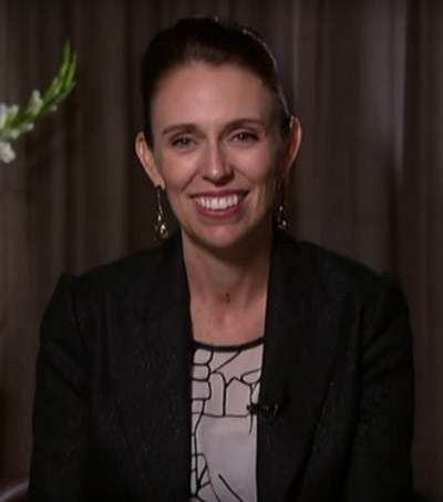 Jacinda Ardern's Favourite Kiwi Hangouts