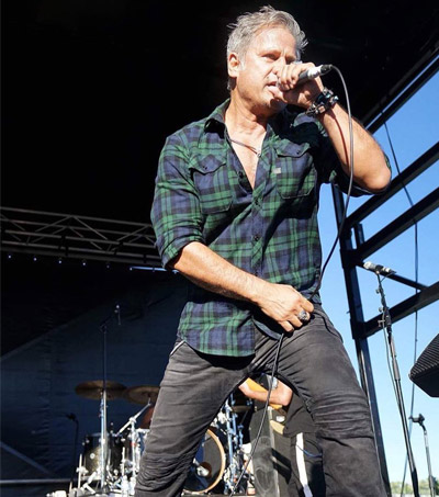 Jon Stevens Takes Best Of Tour to NSW