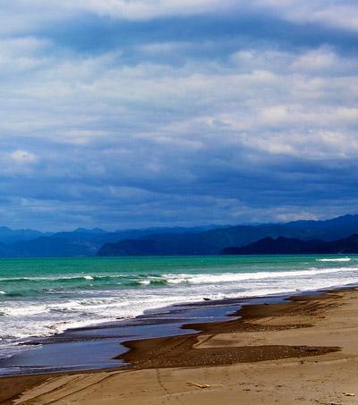 New Zealand One of Ten Happiest Countries