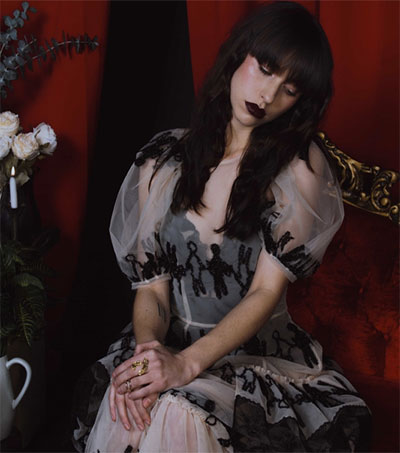 Kimbra Finds New Version of Self in Primal Heart