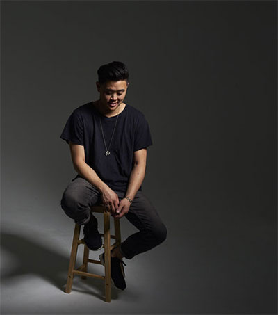 Michael James Wong Helps Men Find New Masculinity