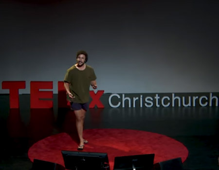 How to Dad TEDx Talk