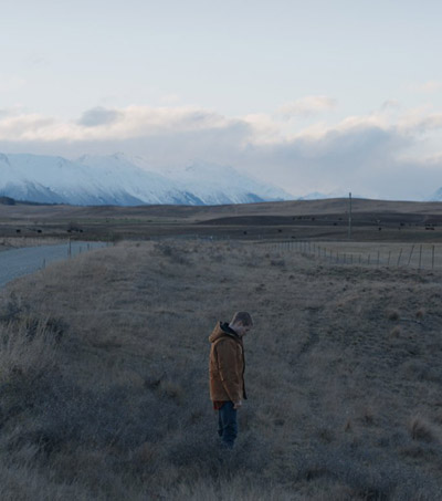 NZ Indie Film STRAY Selected for Moscow International Film Festival