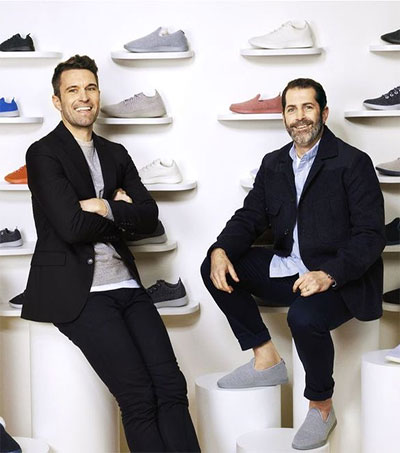Allbirds Shoe Brand Launches in Canada