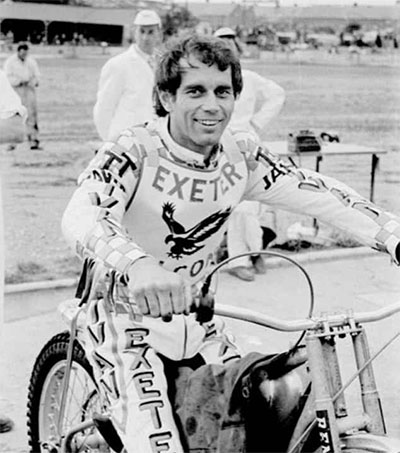 Ivan Mauger Was the King of Speedway