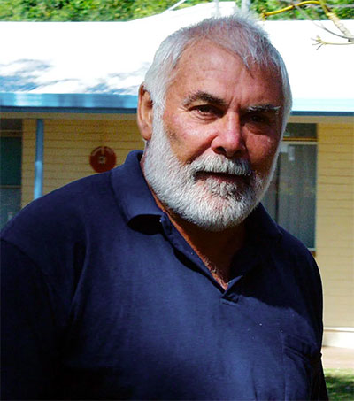 Keith Murdoch a Giant Who Never Made It Home