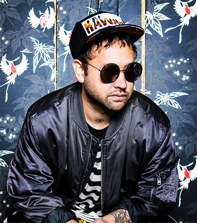 UMO Frontman Ruban Nielson Keeps it Dumb