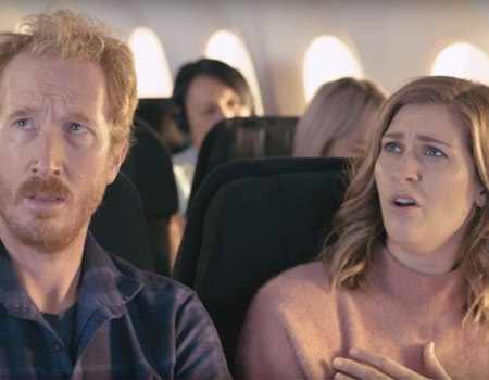 How to Break Up Inflight – Air New Zealand