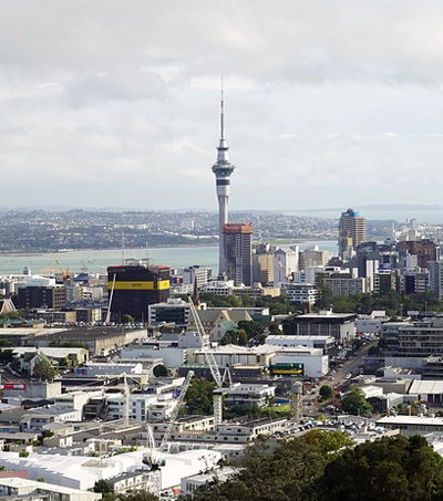 New Zealand Looks To Bridge Talent Gap
