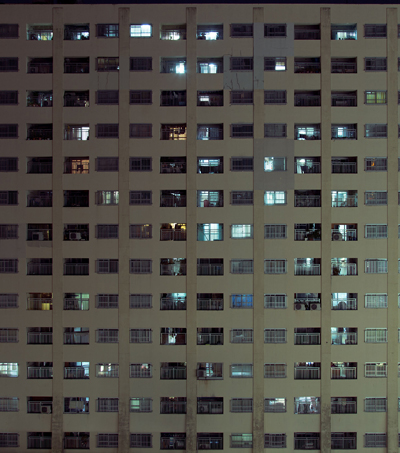 NZ Photographer Explores Decline of Tokyo's Ultramodern Dreams