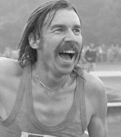 """Dick Quax – """"One of His Country's Greatest Runners"""""""