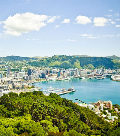 Wellington Most Liveable City Second Year Running