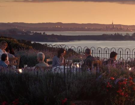 New Zealand's Inside Stories Food & Beverage Film