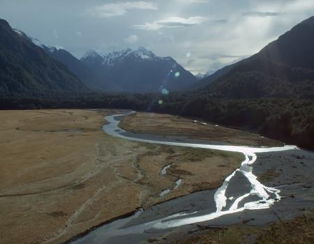 New Zealand's Inside Stories Global Film