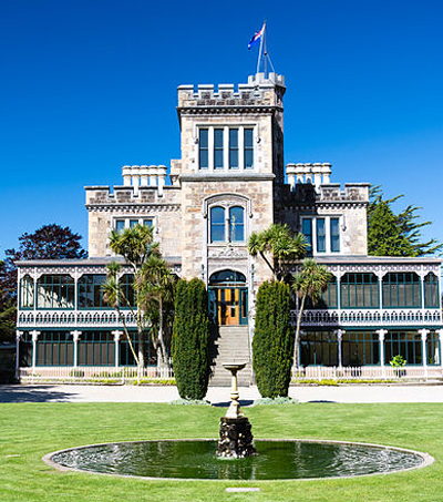 Is Dunedin New Zealand's Most Underrated City?