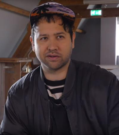 Ruban Nielson Talks Music & NZ Artists