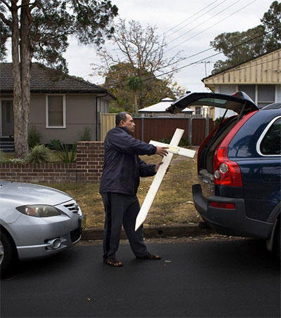 Trans-Tasman Tussle Over Deportation