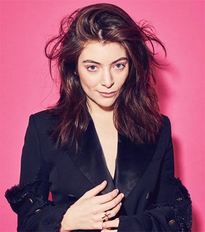 How Lorde Defied Misogyny and Expectations
