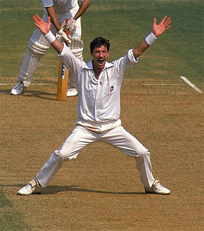 Richard Hadlee's the Best Bowling of All Time - Cricket, News, Sport