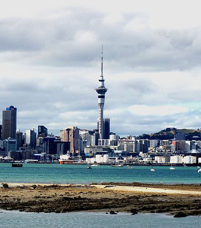 NZ Seeks Housing Solutions by Halting Foreign Sales