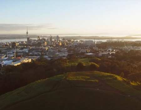 New Zealand's Inside Stories Investment Film