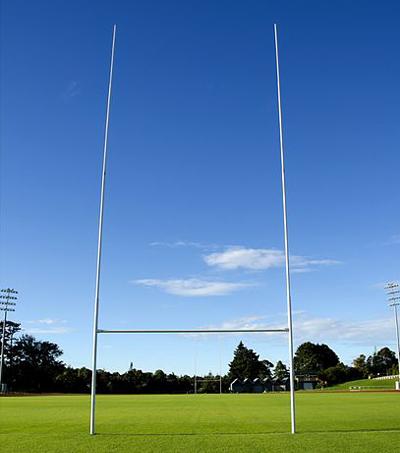 Raised on Rugby