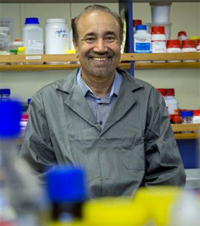 Scientist Harjinder Singh Wins Illustrious US Award