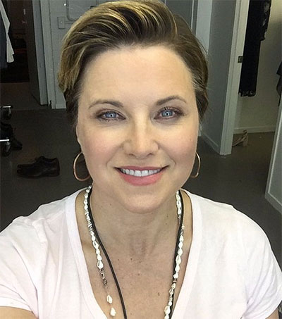 Lucy Lawless Lands Lead in Australian TV Series