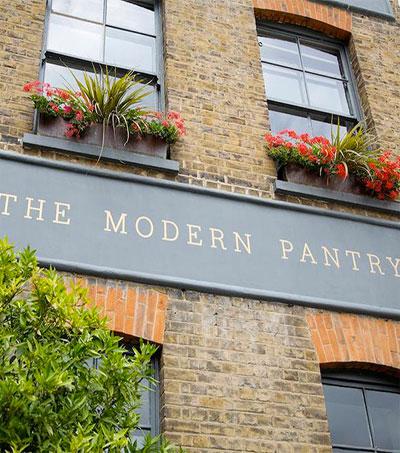 Anna Hansen's Modern Pantry Celebrates a Decade