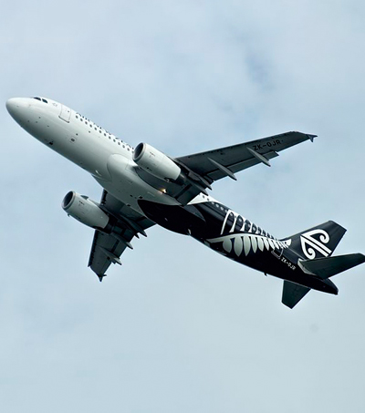 Air New Zealand Australasia's Leading Airline