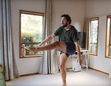 How to Dad – How to Do Ballet