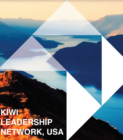 Kiwi Leadership Network USA Launch & Leadership Speaker Evening