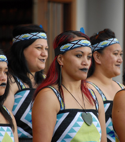 Maori Language Is Having a Renaissance in NZ