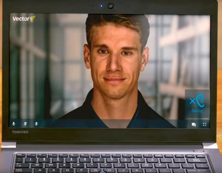 NZ's First Virtual Teacher