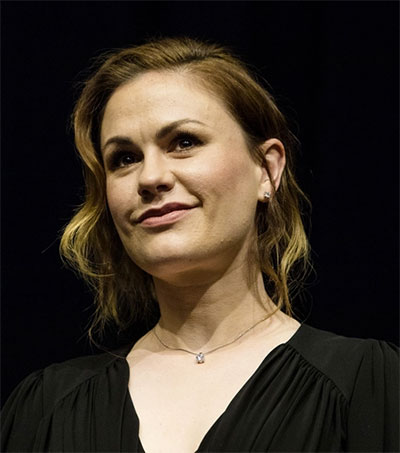 Anna Paquin Stars in New Film Tell It to the Bees