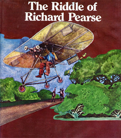 Investigating the Visionary Inventor Richard Pearse