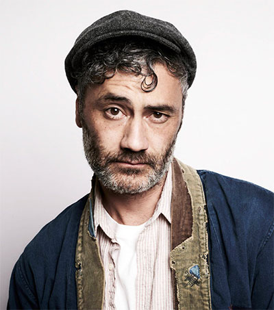 Taika Waititi Speaks at Toronto Master Class