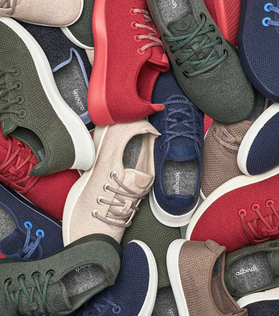 Allbirds Open First UK Store