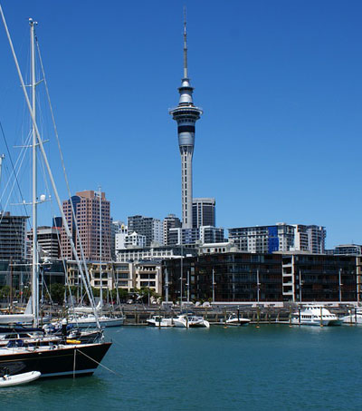 New Zealand Second-Best Place for Expats