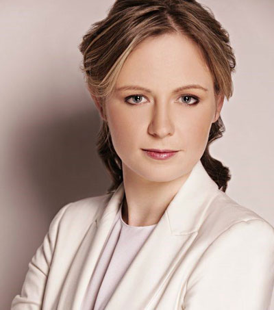 Dallas Symphony Names Gemma New As First Female Principal Guest Conductor