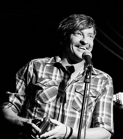 Rhys Darby – From the Army to Flight of the Conchords