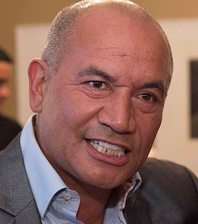 "Temuera Morrison & Sam Neill to Star in ""The Brighton Miracle"""