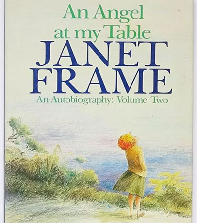 Writing Saved Author Janet Frame