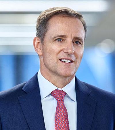 Mark Wilson Steps Down as Aviva Chief