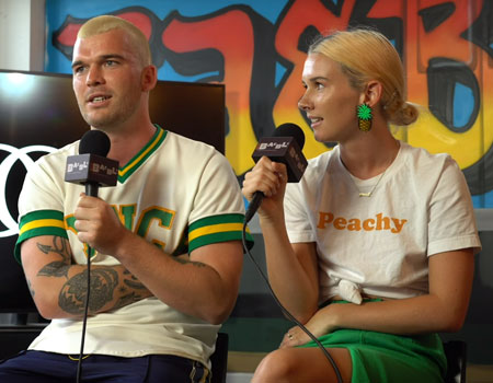 Broods Open Up About Their New Album